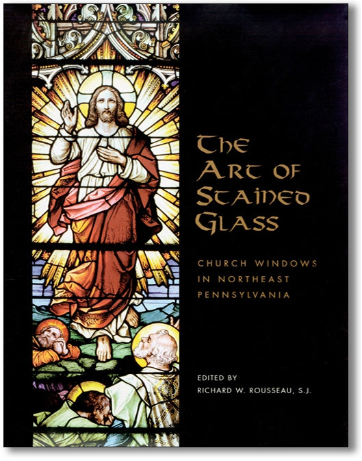 "Фотокаталог витражей ""The Art of Stained Glass"""